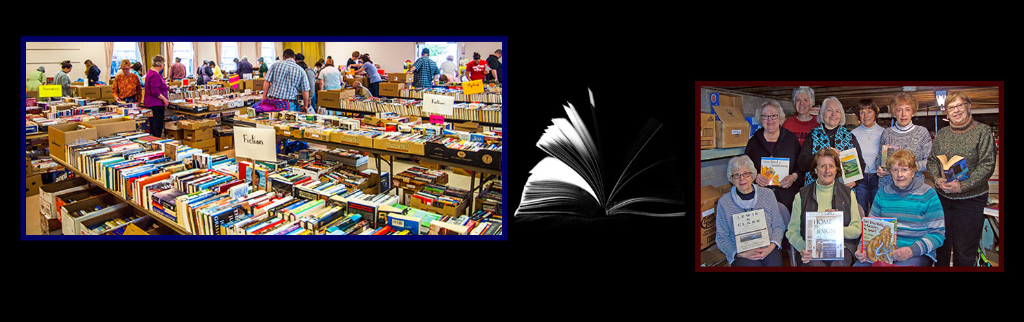 book sale images